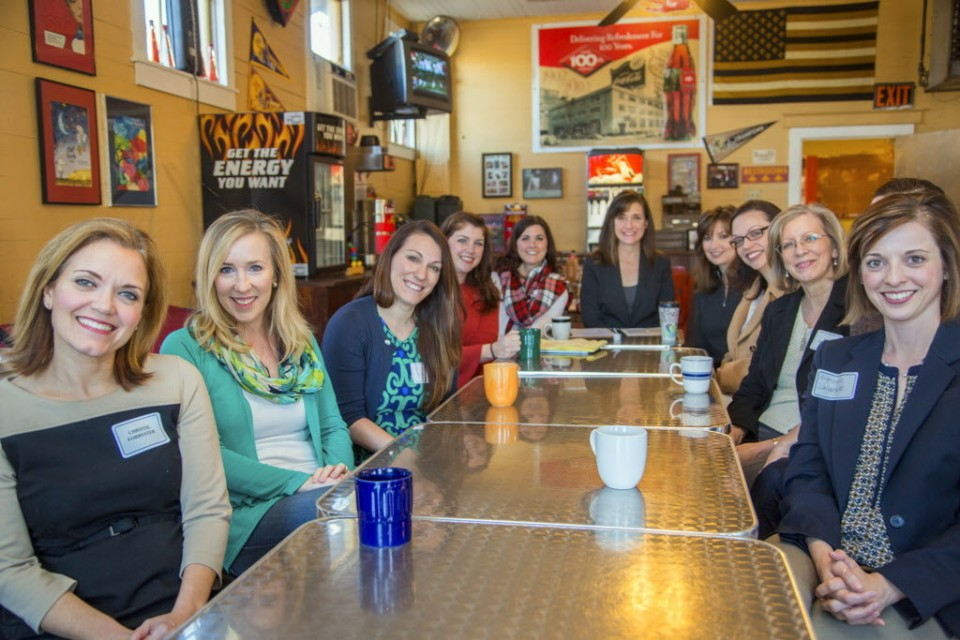 St. Tammany Women In Law Hold Their First Meeting In February